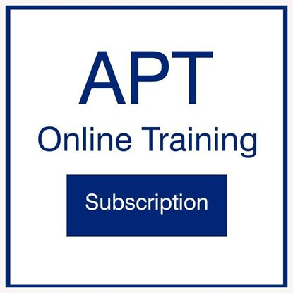 APT Online Training Subscription