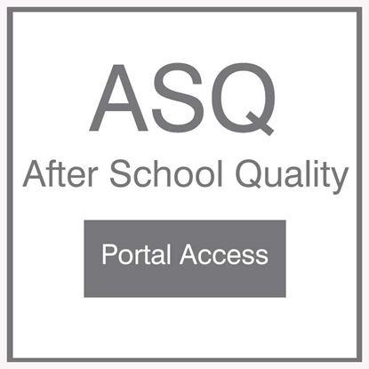 ASQ Portal Access